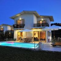 Casa Smaragdi Villas