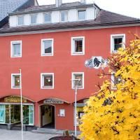 Hotel-garni Schwarzer Bär