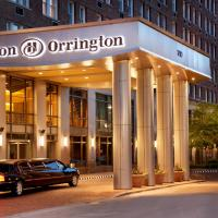 Hilton Orrington/Evanston