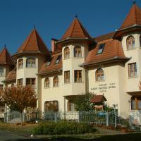 Hajdú Kastély Hotel