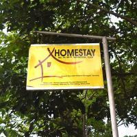 Widodo Suko Makmur Homestay