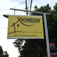 Iskandar Suko Makmur Homestay