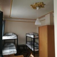 """Hostel66 """"Brzoskwiniowa"""""""