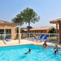 Résidence Goelia Le Village Azur