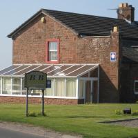 Crossroads House