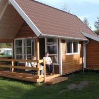 Boeslunde Camping & Cottages