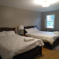 Air-Bridge Homestay Near Hwy 401/404