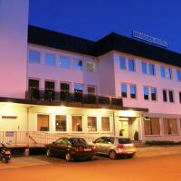 Best Western Bryggen Hotel Nordfjord