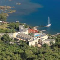 Marmaris Resort & Spa Hotel