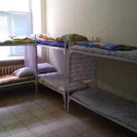 Hostel on Leningradsky 14