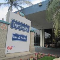 Travelodge Inn and Suites Anaheim