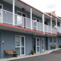 Avenue Heights Motel