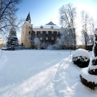 Hotel Schloss Mühldorf