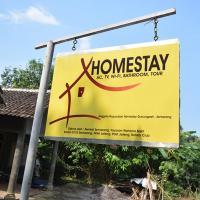 Mukinah Suko Makmur Homestay