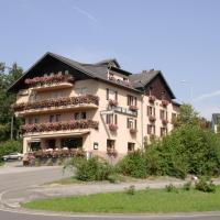 Hotel St Hubert