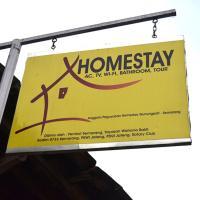 Sumarno Suko Makmur Homestay