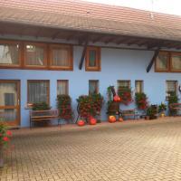Chambres d'Hôtes Mélodies d'Alsace
