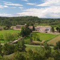 Les Gites du Chateau St Jacques d'Albas