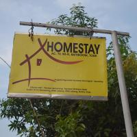 Sugieno Suko Makmur Homestay