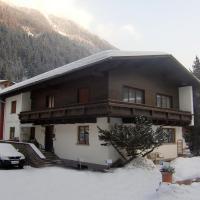 Apart Landhaus Zangerl
