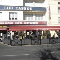Lou Tassou