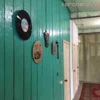 Korchanov Hostel