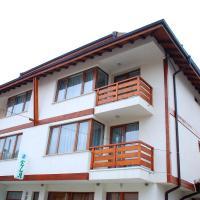 Къща за Гости Ела