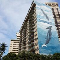 Vacation Rental Suites at Royal Aloha(베케이션 렌탈 스위트 엣 로얄 알로하)
