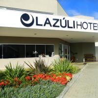 Lazuli Hotel