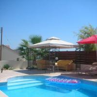 Villa Chrisanthos