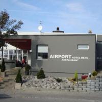 Airport Hotel Bern-Belp
