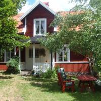 Karlstugan Cottage