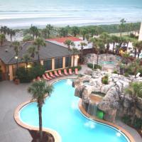 Hampton Inn Oceanfront Jacksonville Beach