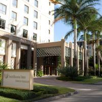 Southern Sun Hotel Dar es Salaam
