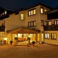 Hotel Hubertushof Eventhotel & Restaurant