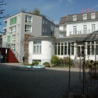 Seminar-Hotel Rigi am See