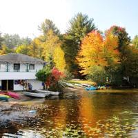 Clyffe House Cottage Resort