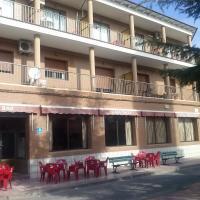 Hostal Restaurante Casa Paco