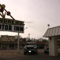 Andrews Motor Inn