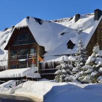 Hotel Chalet Bassibe