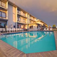 Shilo Inn Suites - Boise Airport