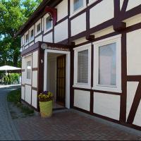Sommerhaus Rosmarien