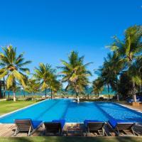Hotel Pousada Praia das Ondas