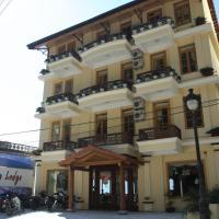 Sapa Lodge