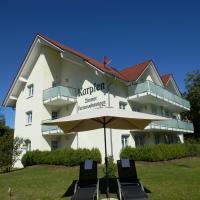 Hotel & Restaurant Karpfen