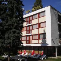 Hostel Rév Balaton