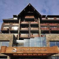 Hotel Dreams de los Volcanes