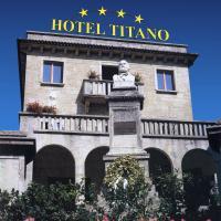 蒂塔諾酒店