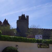 Hôtel l'Aragon
