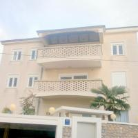 Apartments Školjka
